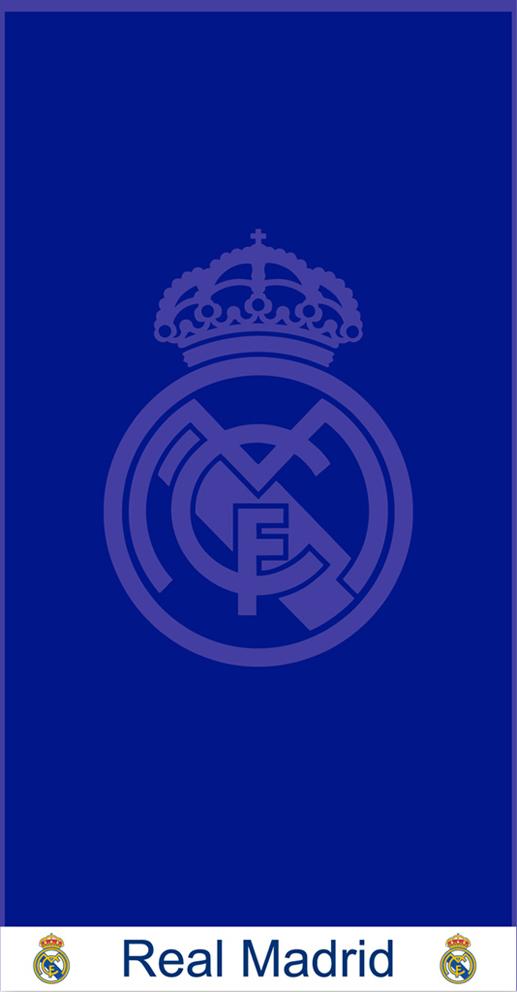 Klubová osuška Real Madrid - Modrá