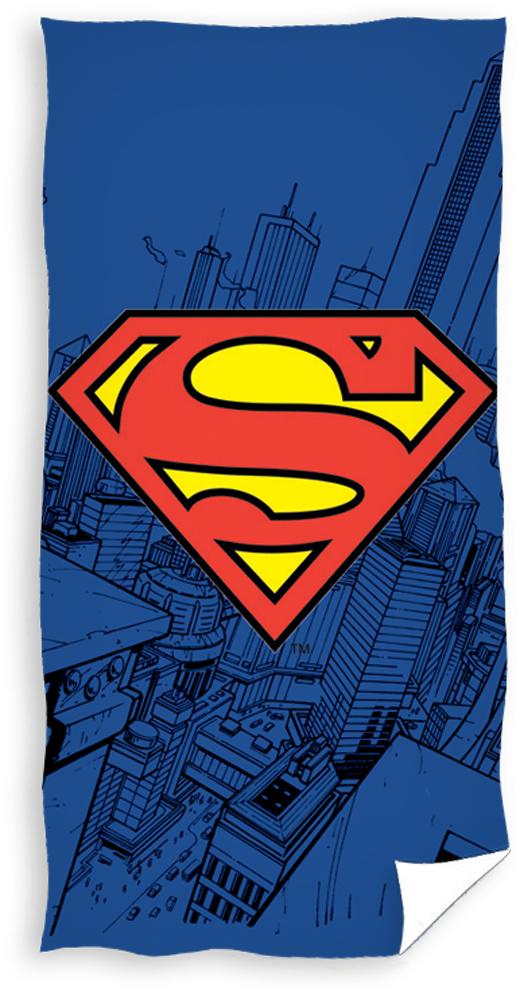 Dětská osuška Superman