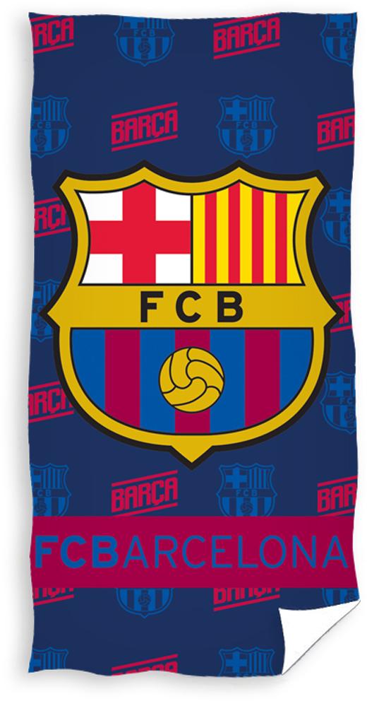 Osuška FC Barcelona Logo