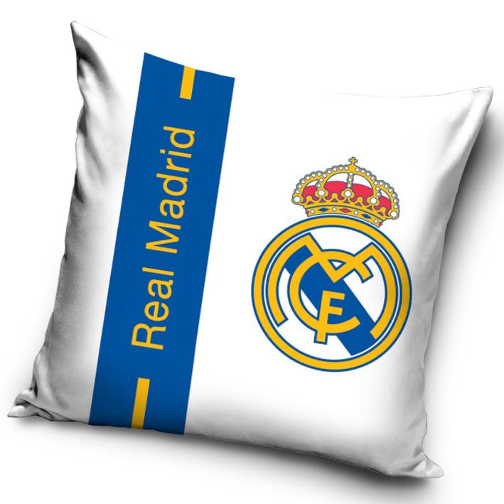 Polštářek Real Madrid Logo