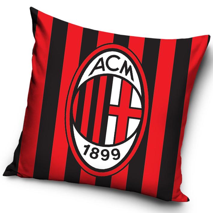 Image of Polštářek AC Milán Stripes