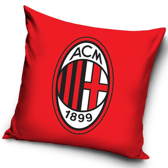 Image of Polštářek AC Milán Red