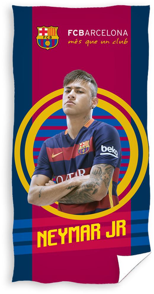 Osuška FC Barcelona Neymar 2016