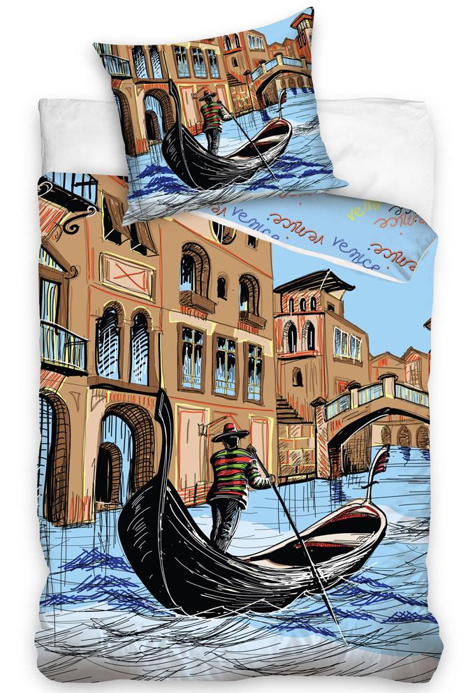 Povlečení Benátky