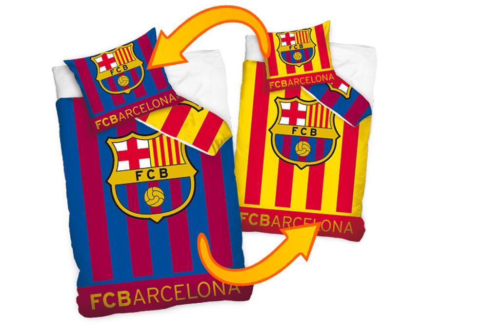Povlečení FC Barcelona Double