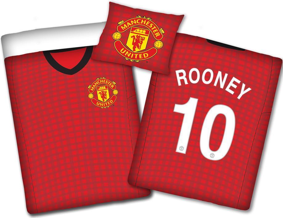 Povlečení Manchester United - Dres