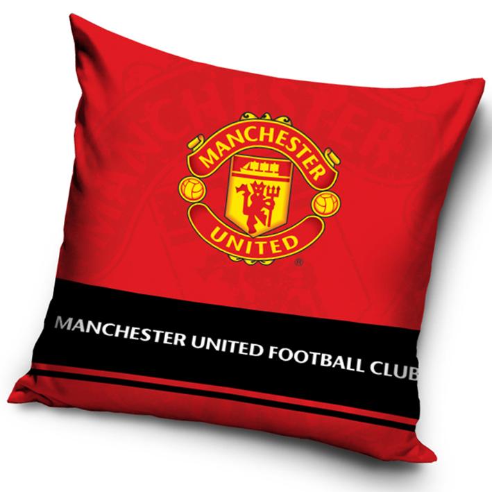 Polštářek Manchester United Football Club