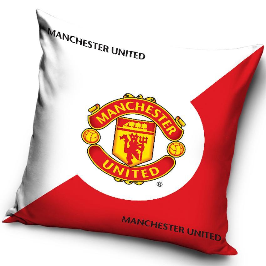 Povlak na polštářek Manchester United Duo