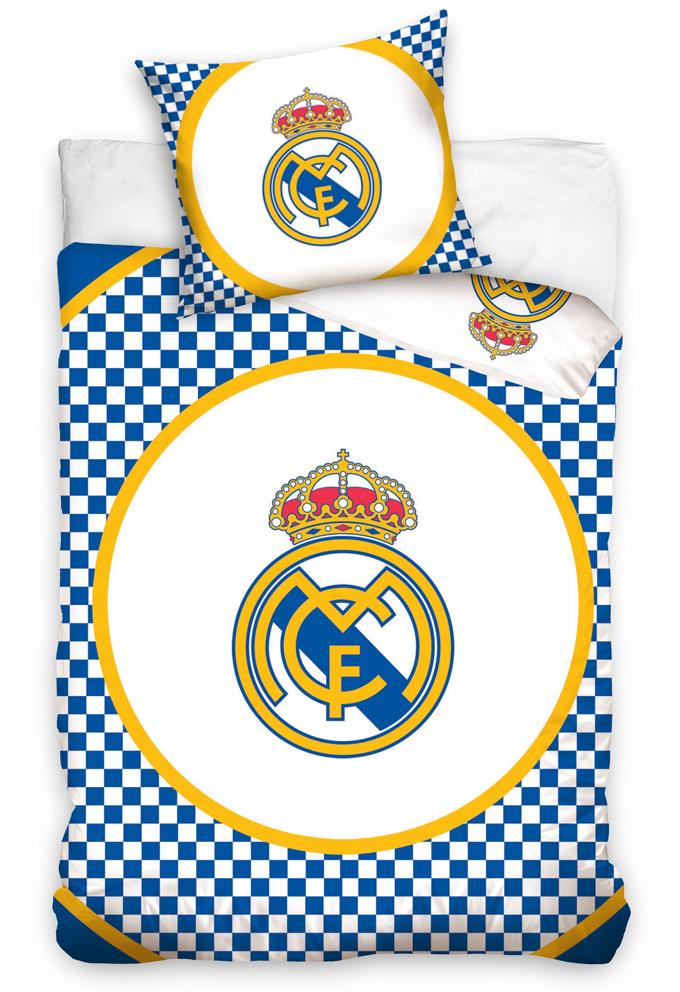 Povlečení Real Madrid Circle