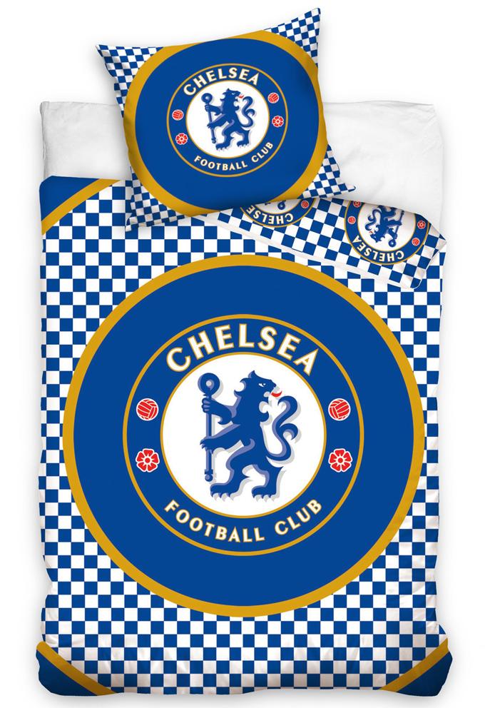 Povlečení Chelsea FC Circle