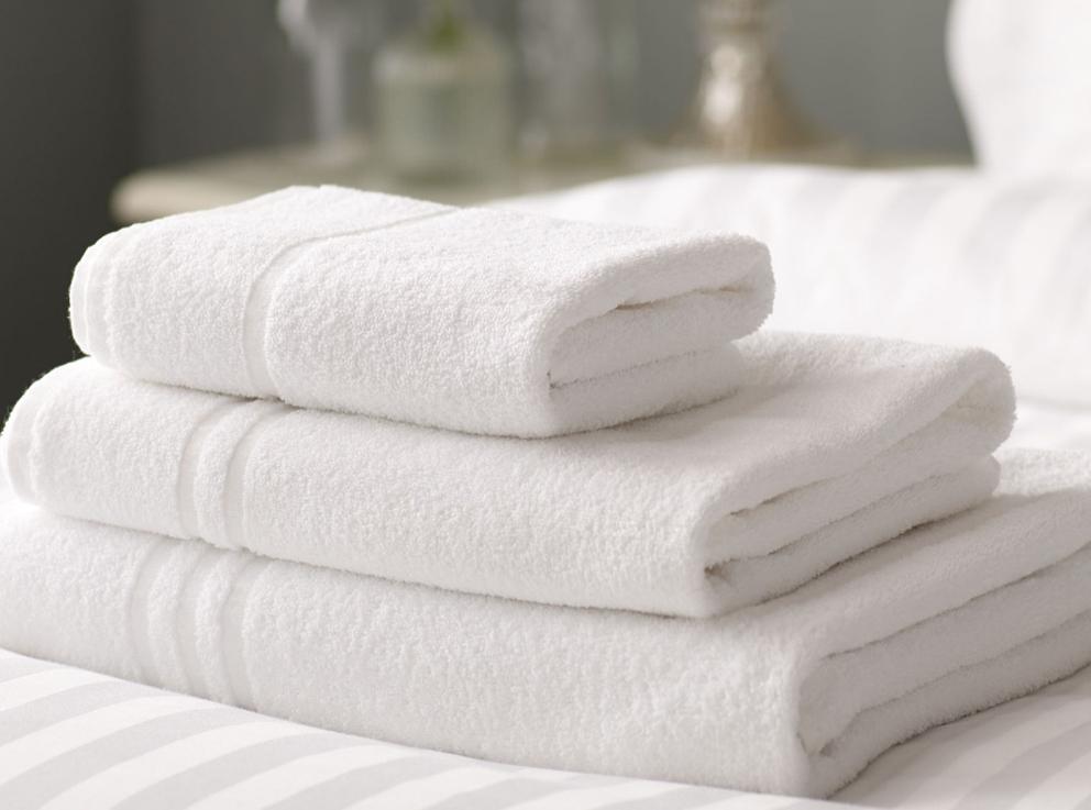 Froté ručníky a osušky HOTEL BASIC STRIPES Rozměr: 50x100 cm
