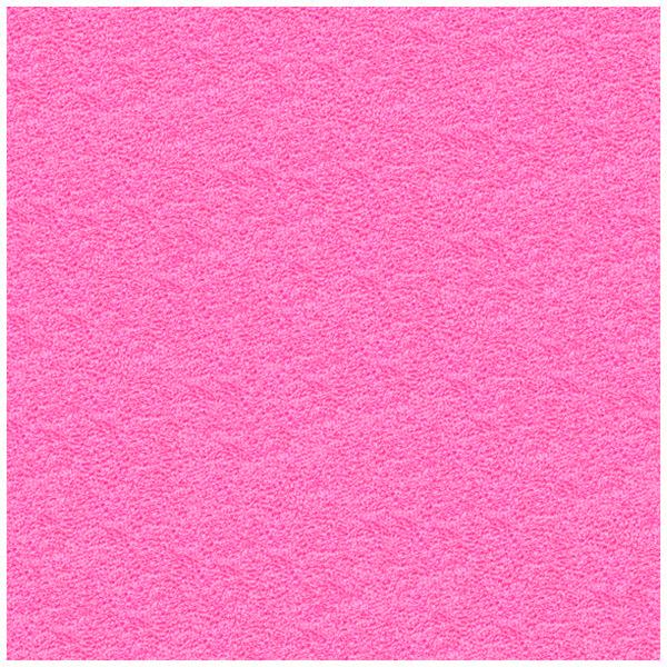 Froté prostěradlo tmavě růžové Rozměr: 180x200 cm