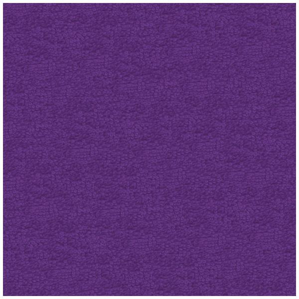Froté prostěradlo fialové Rozměr: 180x200 cm