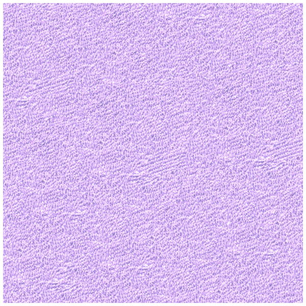 Froté prostěradlo fialkové Rozměr: 180x200 cm