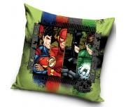 Polštářek Justice League Komiks