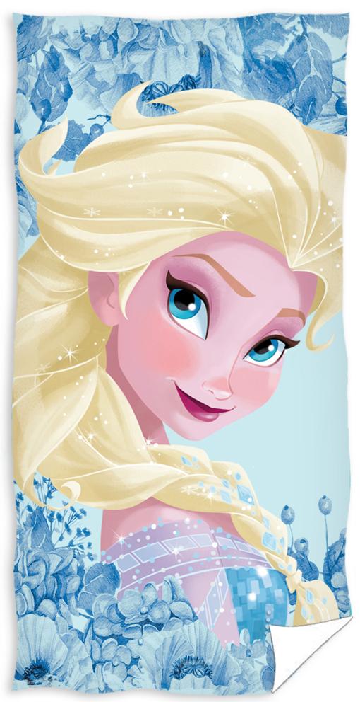 Dětská osuška Ledové Království Elsa