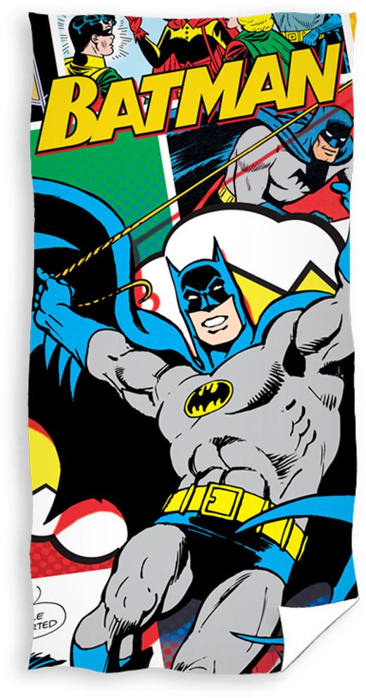 Dětská osuška Batman - Komiks