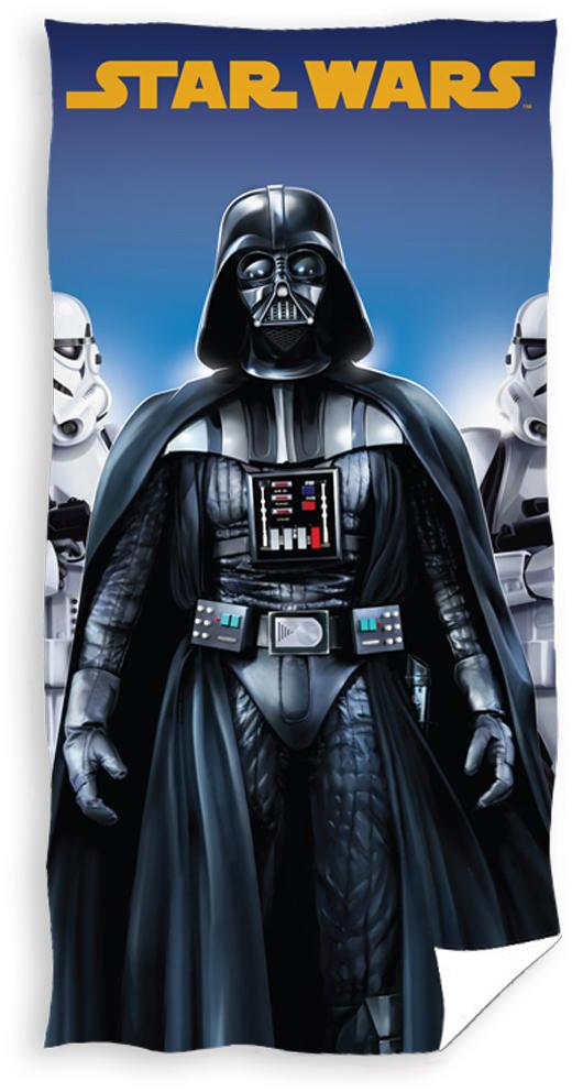 Dětská osuška Star Wars Darth Vader