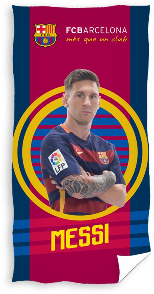 Osuška FC Barcelona Messi 2016