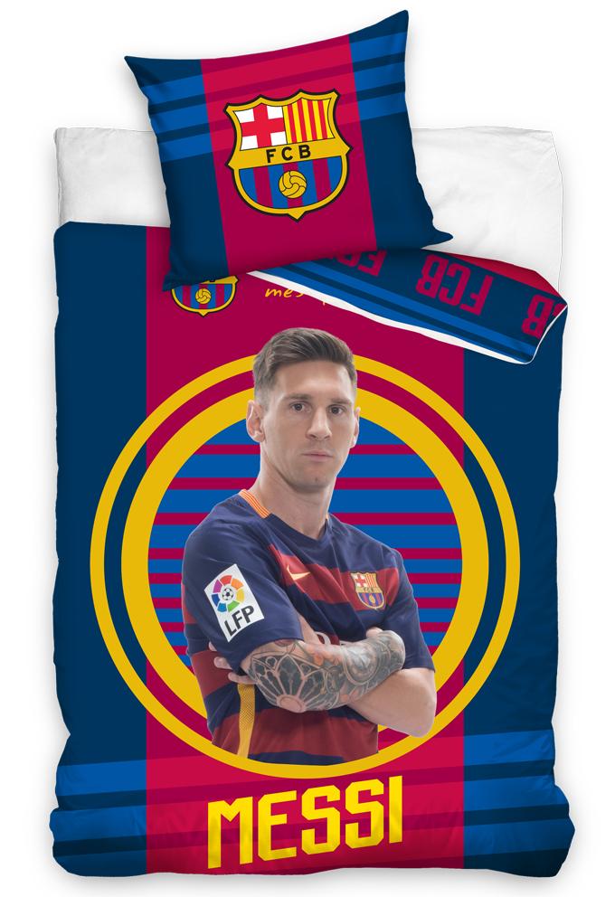Povlečení FC Barcelona Messi 2016