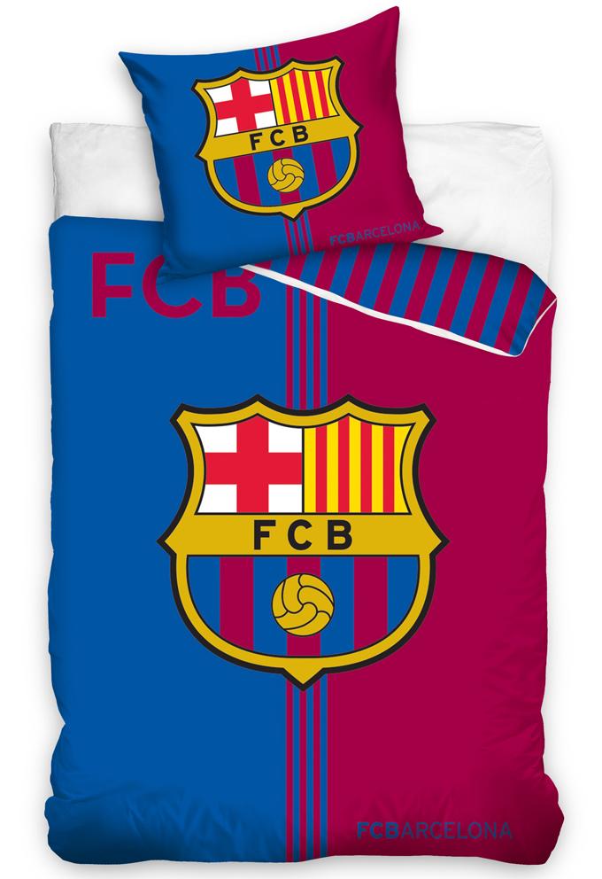 Povlečení FC Barcelona Erb