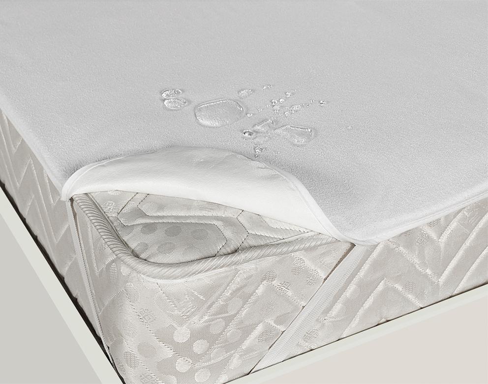 Nepropustný chránič matrace Softcel 120x200 cm
