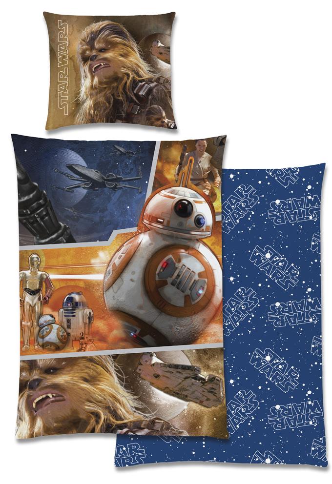 Dětské povlečení Star Wars The Force Awakens