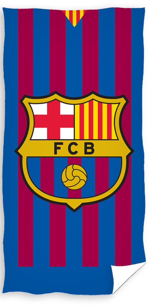 Osuška FC Barcelona Stripes 2015