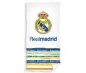 Osuška Real Madrid White