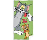 Dětská osuška Tom a Jerry Crazy