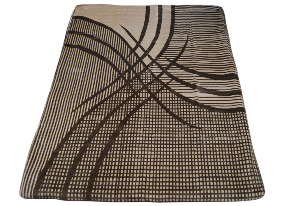 Bavlněná deka Isparta