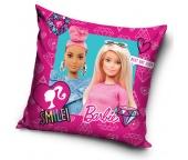 Dětský polštářek Barbie Casting
