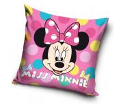 Polštářek Miss Minnie