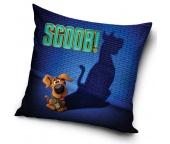 Dětský polštářek Scooby Doo Malý Scooby