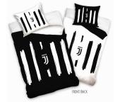 Fotbalové povlečení FC Juventus Cinque