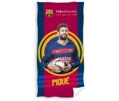 Osuška FC Barcelona Pique 2016