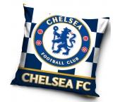 Polštářek Chelsea FC Check