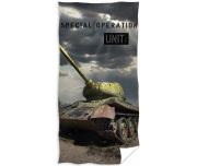 Froté osuška Tank Speciální Operace