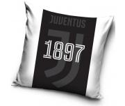 Polštářek FC Juventus Forever