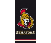 Osuška NHL Ottawa Senators Black