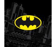 Magický ručníček Batman 30x30 cm