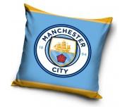 Polštářek FC Manchester City FC Logo