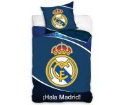 Fotbalové povlečení Real Madrid Dark Blue