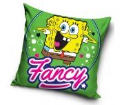 Dětský polštářek Sponge Bob Fancy