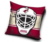 Polštářek NHL Arizona Coyotes Maska