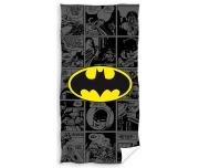 Froté osuška Batman Story