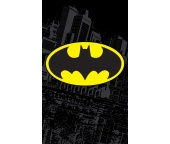 Dětský ručníček Batman
