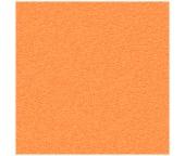 Froté prostěradlo pomerančové