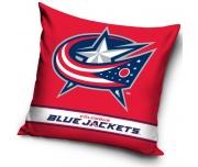 Polštářek NHL Columbus Blue Jacket