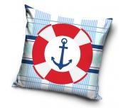 Dekorační polštářek Nautical